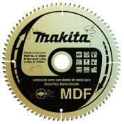 Disco de Serra MDF 250mm B49585 - Makita