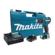 Parafusadeira / Furadeira à Bateria DF332DSAE - Makita