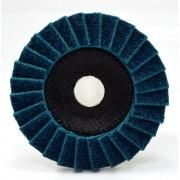 Disco Flap Corsi-Strip D.115 mm (4½)