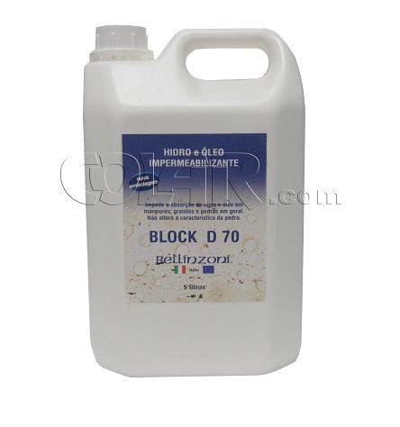 Block D-70 5 L - Bellinzoni  - COLAR