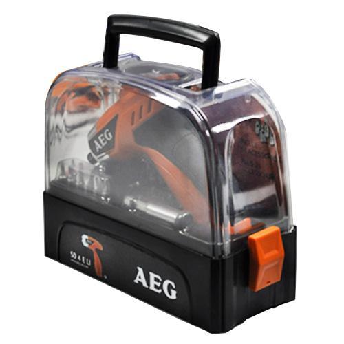 Parafusadeira a Bateria SD 4 e LI SAP44555 - AEG  - COLAR