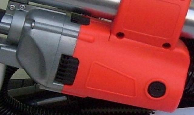 Motor Elétrico Lixadeira FT 2300-C - Fromtec  - COLAR