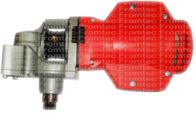 Motor Elétrico Lixadeira FT 2300-F - Fromtec  - COLAR