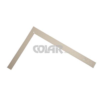 Esquadro Metálico 600 x 400 - Stanley  - COLAR