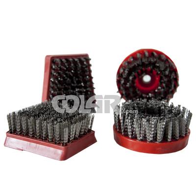 Escova De Aço M14  - COLAR