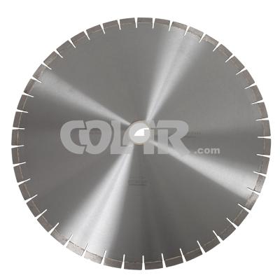 Serra Diamantada 500mm  - COLAR