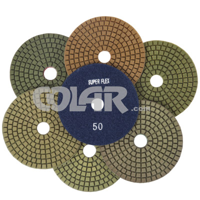 Disco Cerâmico Superflex - MKR  - COLAR