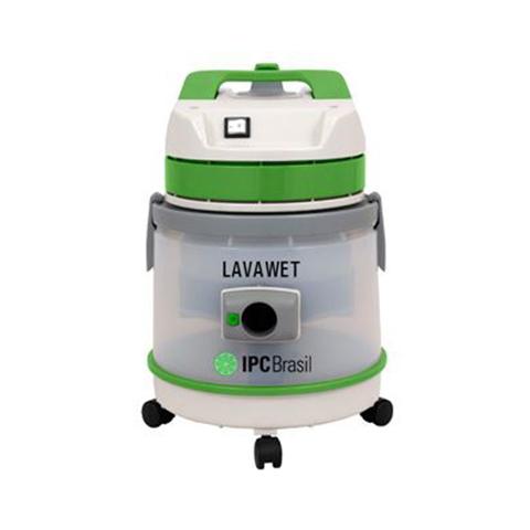 Aspirador Com Filtro de Água LavaWet - IPCBrasil  - COLAR