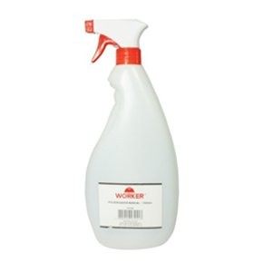 Pulverizador Manual 1000ml - Worker  - COLAR