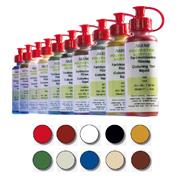 Poliester Coloring Tint 50 ml - Dupox Akemi  - COLAR