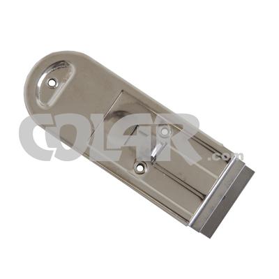 Raspador de Segurança 4cm CARTELA  - COLAR