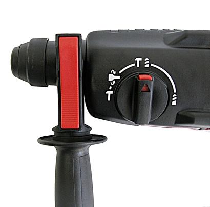 Martelete Rotativo 7/8´´ (22 mm) SDS Plus 110v - 5386-59B - Milwaukee  - COLAR