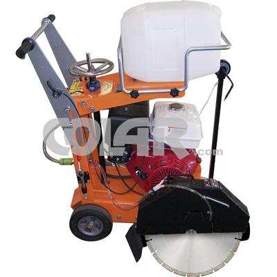 Máquina para Cortar Piso de Concreto - MGA-450  - COLAR