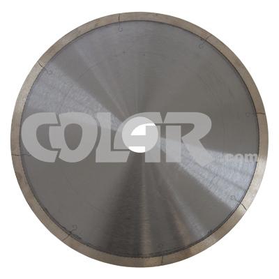 Serra Diamantada 350mm Silenciosa Arix  - COLAR