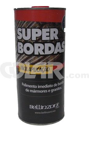 Super Bordas 900ml - Bellinzoni  - COLAR