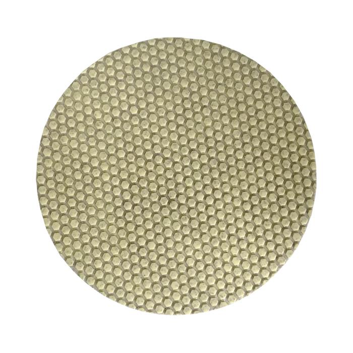 Disco Trizact 127mm - 3M  - COLAR