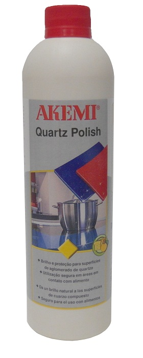 Quartz Polish 500 ml - Dupox Akemi  - COLAR
