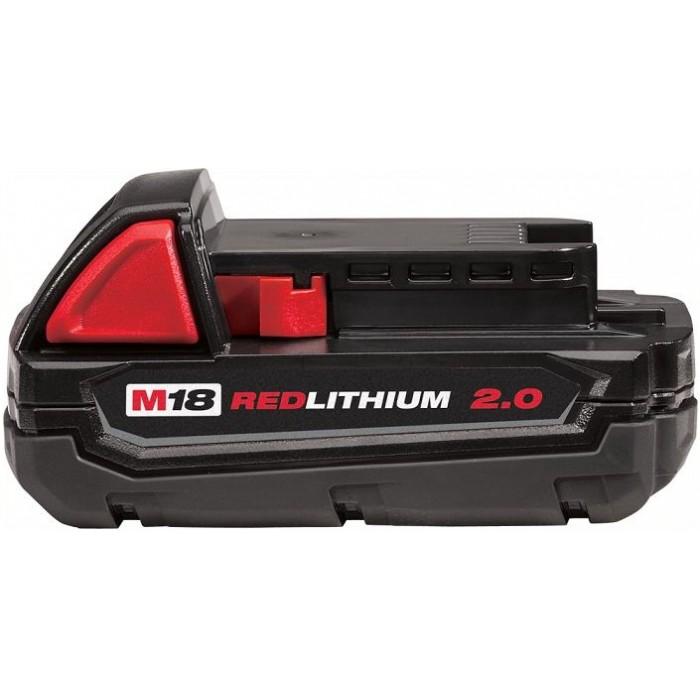 Bateria De 18V De Íons De Lítio M18™ - 48-11-2059 - Milwaukee  - COLAR