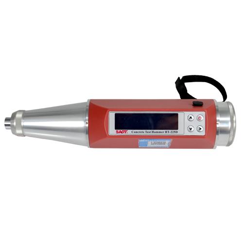 Esclerômetro Digital / Medidor de Dureza do Concreto - Colar  - COLAR