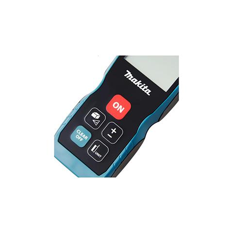 Medidor De Distância a Laser LD050P - Makita  - COLAR