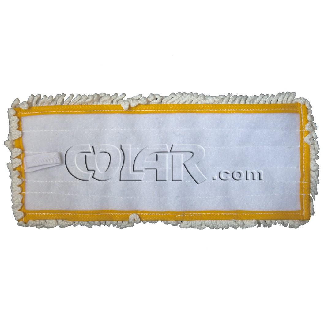 Refil Microtec Velcro LT Tarja  - COLAR