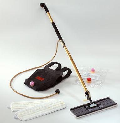 Kit Brilho Facil Mop - 3M  - COLAR