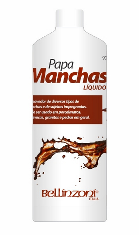 Papa Manchas Liquido - 900ml  - COLAR