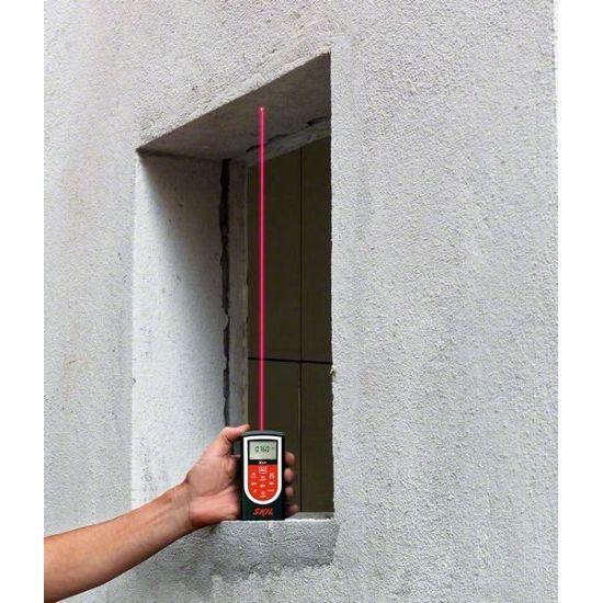 Medidor De Distância a Laser 20m 0530 - Skil  - COLAR