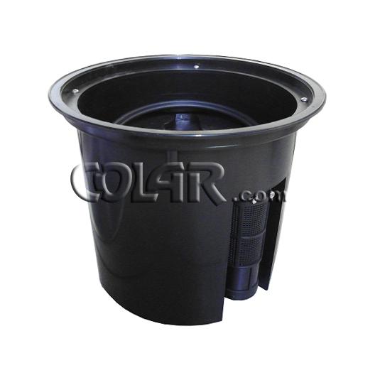 Balde Para Água e Detergente 6L KSB02638 Lava - IPCBrasil  - COLAR
