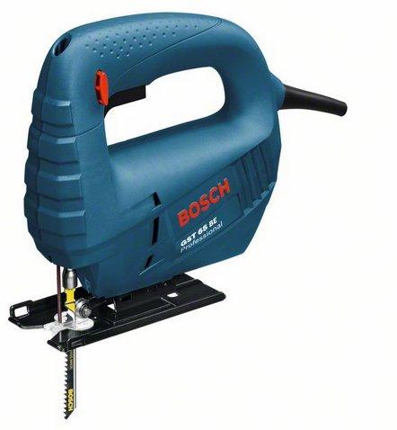 Serra Tico-Tico 1281 GST 65 BE 220V - Bosch  - COLAR