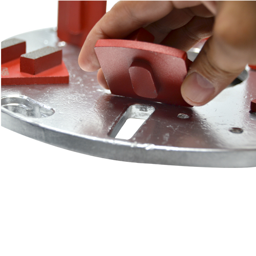HTC Inserto Diamantado Engate Rápido Modelo HSQ - Colar  - COLAR