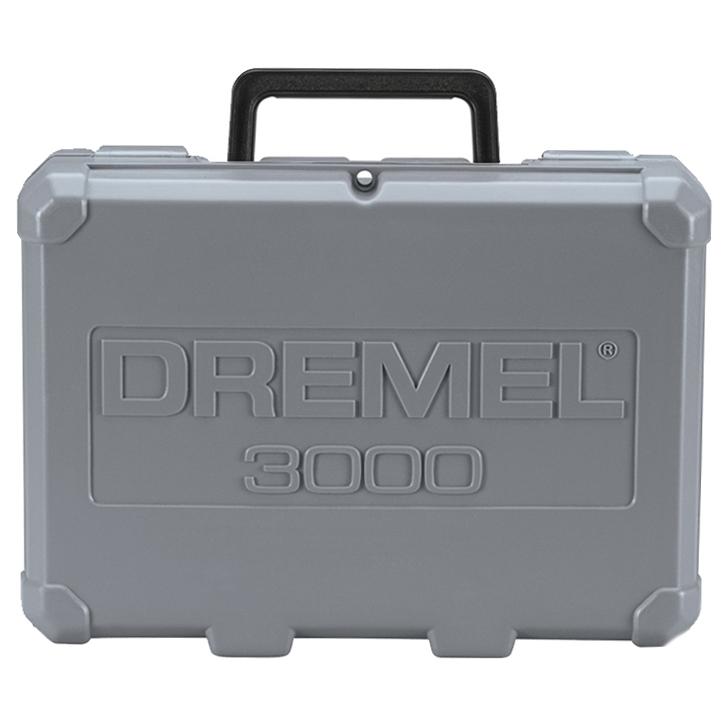 Microretifica 3000 1/26 - Dremel  - COLAR