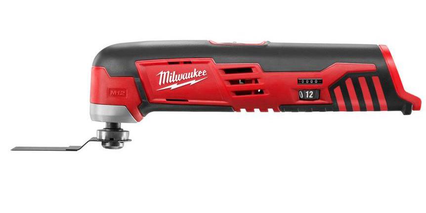 Multicortadora sem Bateria sem Carregador 12V 2426-20 - Milwaukee  - COLAR
