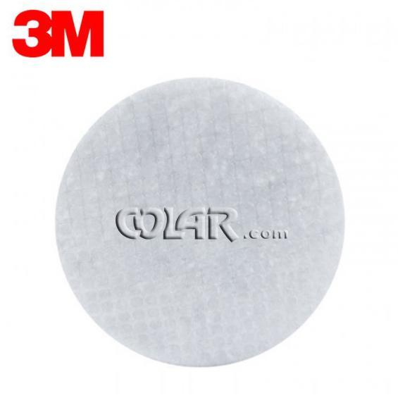 Filtro 7711 P2 Para Respirador 3000 - 3M  - COLAR