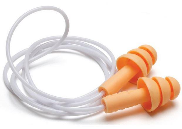 Protetor Auditivo Pomp Plus Cordão Sintético - 3M  - COLAR