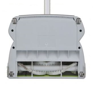Vassoura Elétrica Articulável SW1106  - COLAR
