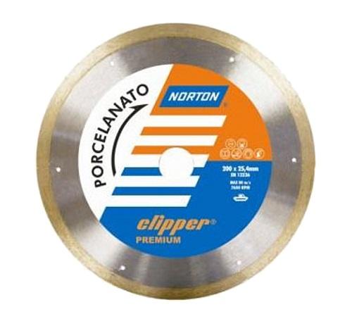 Serra Clipper Continua Porcelanato Premium 200 x 25,4  - COLAR