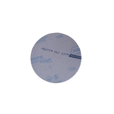 Lixa Para Madeira Speed-Grip A-219 - 5`polegadas - Norton   - COLAR