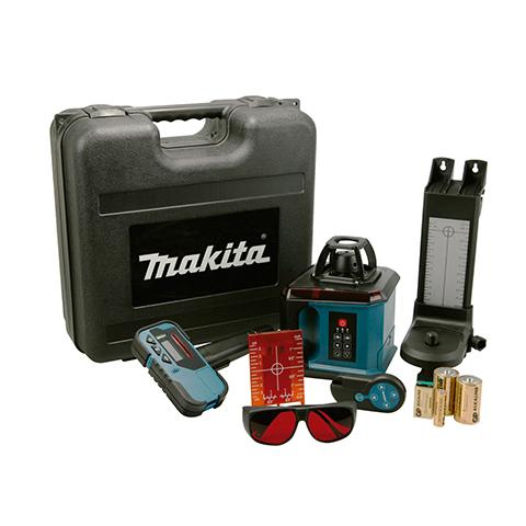 Nível a Laser SKR200Z - Makita  - COLAR