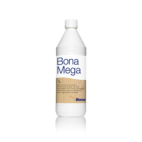 Mega Brilho 1L - Bona  - COLAR
