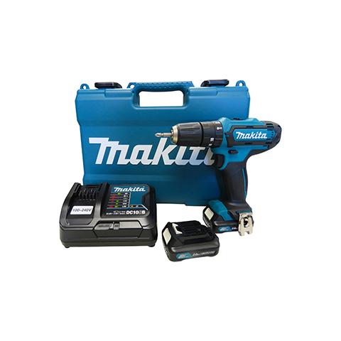 Parafusadeira / Furadeira de Impacto HP331DSAE - Makita  - COLAR
