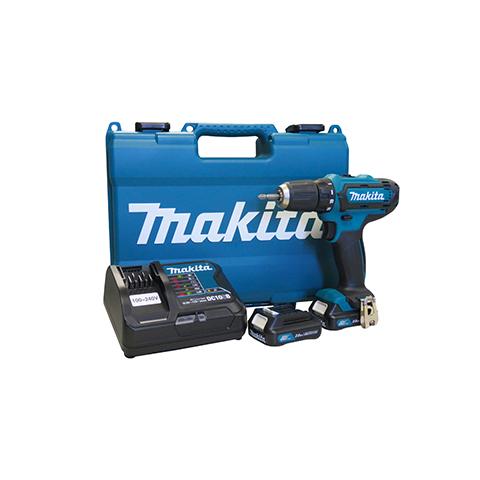 Parafusadeira / Furadeira à Bateria DF331DSAE - Makita  - COLAR