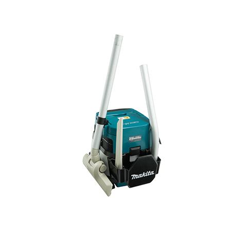 Aspirador de Pó a Bateria 18V DVC860LRM2 220V - Makita  - COLAR