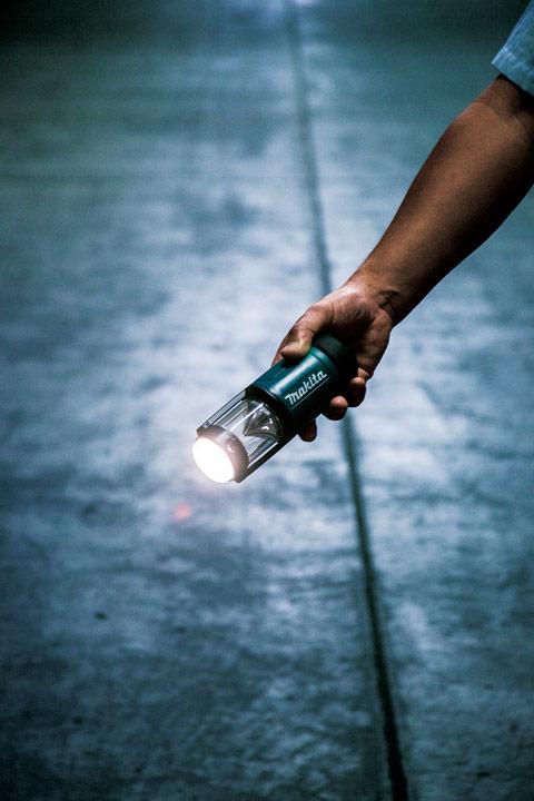 Lanterna ML102 - Makita  - COLAR