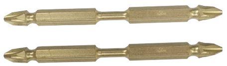 Bit 90mm DBL 02 Pçs  B44781 2 -  Makita  - COLAR