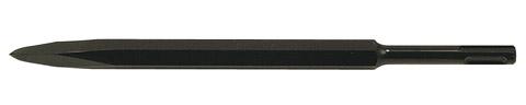 Ponteiro 520mm Encaixe Sextavado 28mm D17675 - Makita  - COLAR