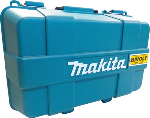 Serra Circular a Bateria HS301DSME - Makita  - COLAR