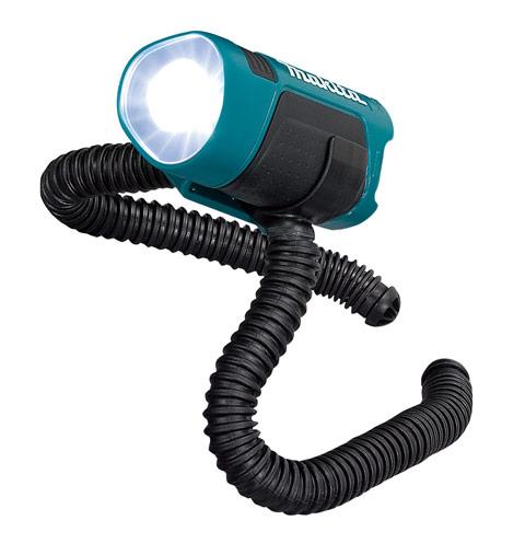 Lanterna a bateria de 12V ML101 - Makita  - COLAR