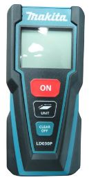 Medidor de Distância a laser LD030P - Makita  - COLAR