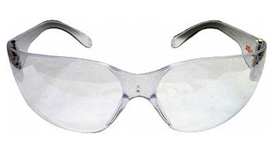 Óculos de proteção Eco Transparente T 02462 - Makita